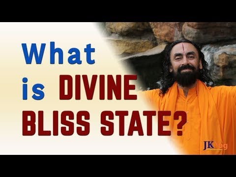 Mind in God or World | Experience of Divine Bliss | Q&A with Swami Mukundananda
