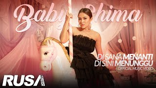 Download Mp3 Baby Shima - Di Sana Menanti Di Sini Menunggu