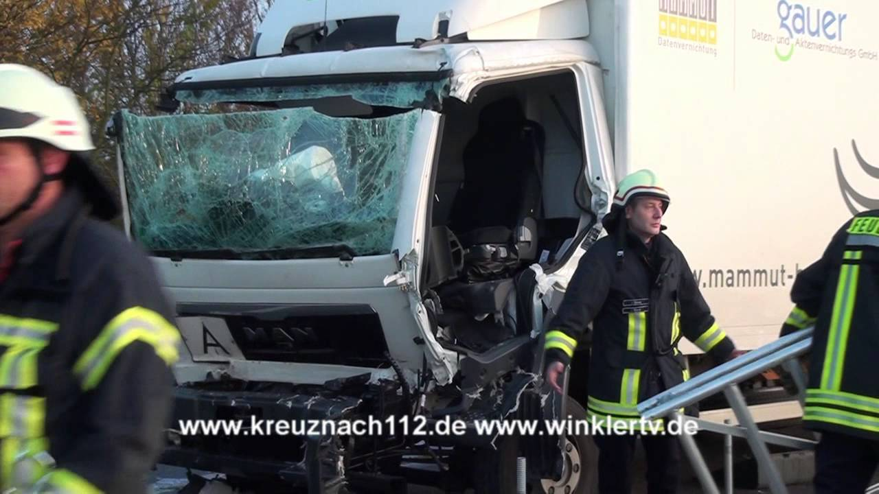Unfall A63 Heute