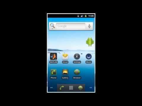 MATLAB Mobile For Android Overview