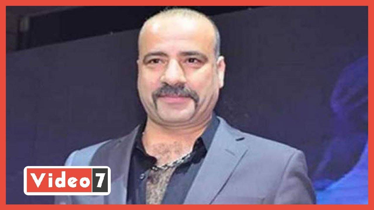 كنت هغرق فى التصوير.. محمد سعد يحكى كواليس فيلم -الطريق إلى إيلات  - 23:58-2021 / 4 / 11