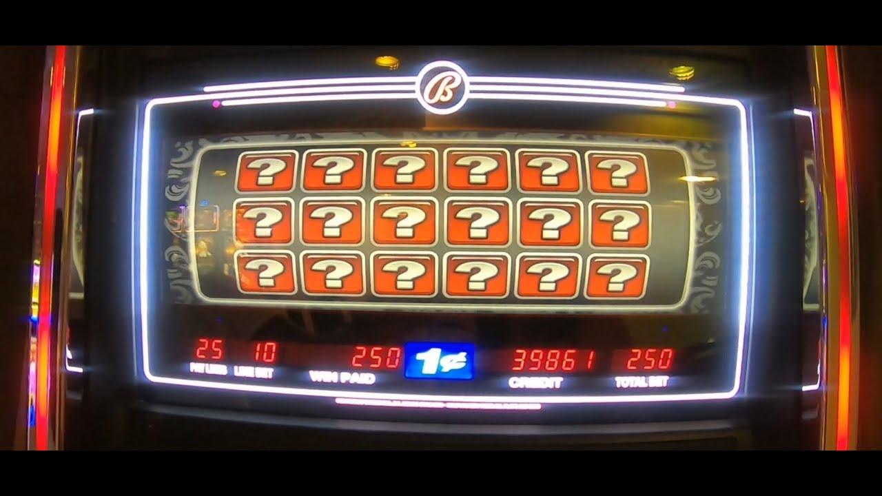 Las Vegas Quick Hits