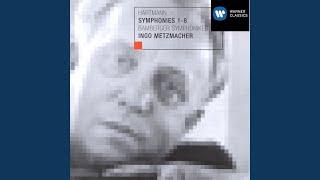 Sinfonie Nr.4 für Streichorchester (1947) : III. Adagio Appassionato