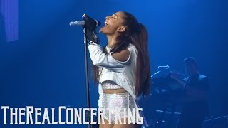 """Ariana Grande - Mimu Gloves and """"Why Try"""" (Live in Anaheim 4-10-15)"""
