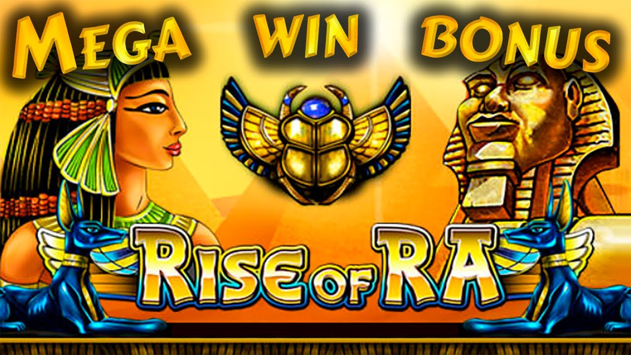 Rise Of Ra Online