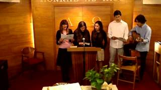 acaso ignoras familia portugal 16 marzo 2014