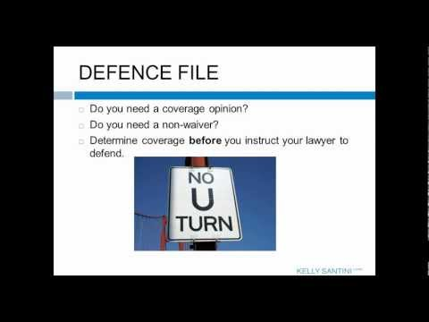 Ensuring a Cost-Effective and Efficient Insurance Defence