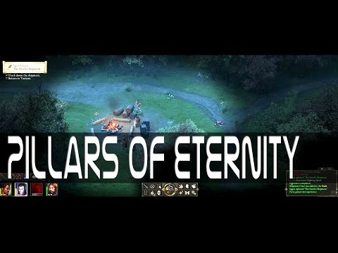 "Pillars of Eternity - Episode 7 ""The Smith's Shipment"""