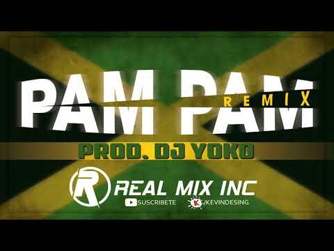 Ketchup - Pam Pam Remix (Prod. Dj Yoko) (Real Mix Inc)