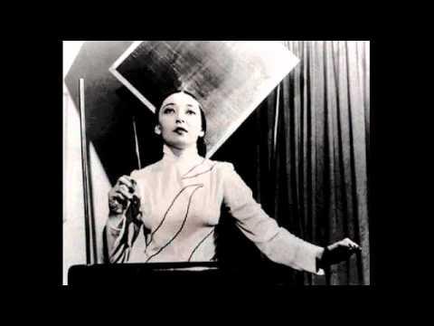 Clara Rockmore - Rachmaninoff Vocalise (1987)
