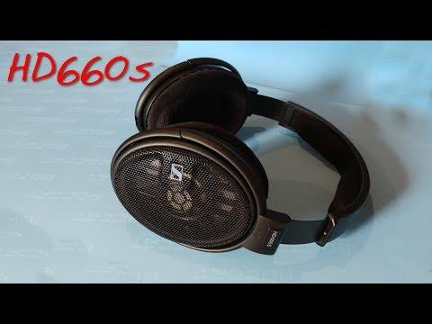 Z Review - Sennheiser HD660s (The Best Sennheiser Can.... .)