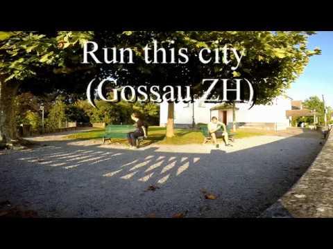 Run this city (Gossau ZH)