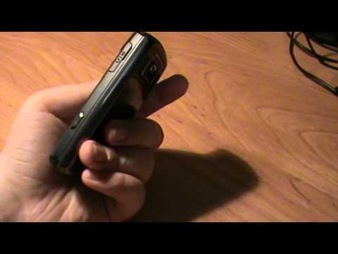 Обзор телефона Samsung SGH-M620.