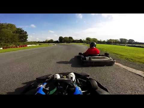 Pallas Karting - Galway, Ireland