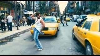 Не шутите с Зоханом - 2 ТАНЕЦ (Отрывок из фильма)