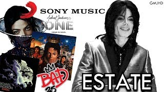 Michael Jackson's Estate: The Good & The Bad - Short Film - GMJHD