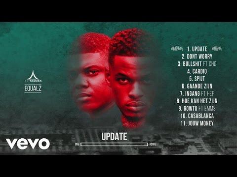 Equalz - Update EP Sampler