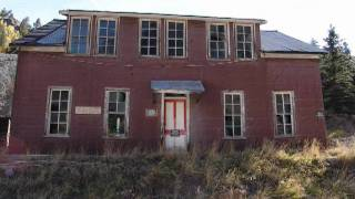 American Southwest (#03): Henson Ghost Town, Colorado