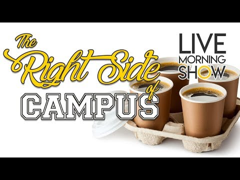 The Right Side of Campus | Jeff & Donnie Preview Today's Bracket Buster Show!