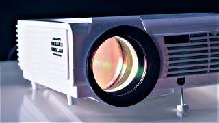 Best 4K Laser Smart TV Home Projector Top 3 2020 Best Short throw Projector