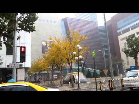 Farewell Seoul