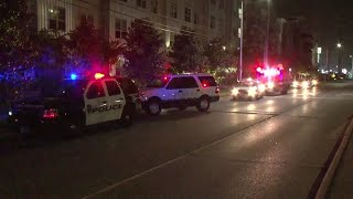 Argument Leads To Deadly Double Shooting At Luxury Med Center Apartments