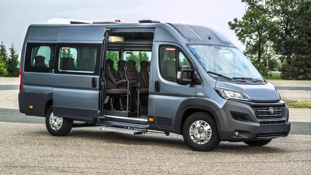 2015 model fiat ducato youtube. Black Bedroom Furniture Sets. Home Design Ideas