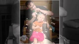 Детская  песенка - Про папу и дочку.(Папа и его дочка)(Детская песенка - Про папу и дочку.(Папа и его дочка), 2012-09-28T22:03:09.000Z)