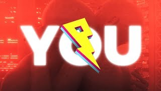 3LAU & Justin Caruso ft. Iselin - Better With You [Lyric Video]