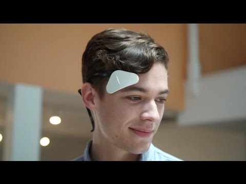 Thync – A Wearable Device That Alters Your Mood