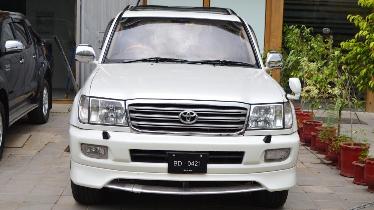 Kekurangan Toyota Land Cruiser 2003 Murah Berkualitas