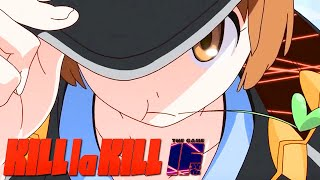 Kill La Kill The Game: IF - Gameplay Features Overview Trailer