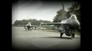 Pakistan Air Force Honor Speech by Zaid Hamid
