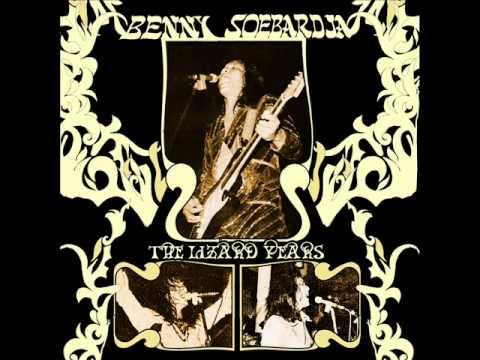 Benny Soebardja -