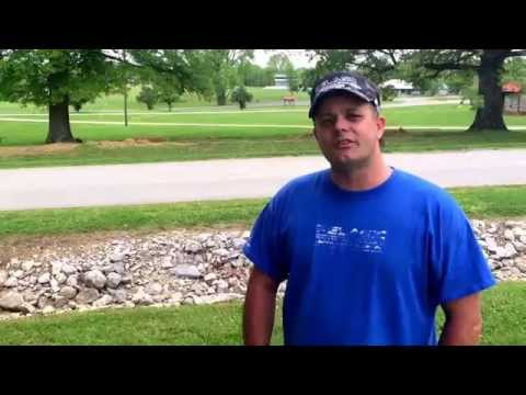 "Mr. Todd Fisher,  ""Gulf Coast Charity Horse Show"" Manager - Attempts To Interfere With Protestors"