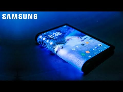 Samsung Foldable Phone's PRICE LEAKED