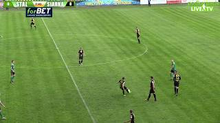 Stal Stalowa Wola vs Siarka Tarnobrzeg full match