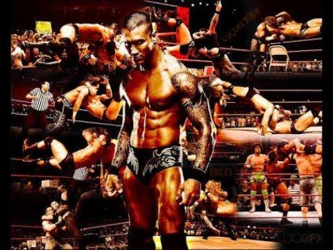 WWE | Randy Ortan | Ringtone