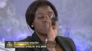 MARAVILLOSO DIOS - WONDERFUL Sinach - TBN España