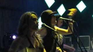 Rolling Stones - Brown Sugar - Simon Meli - CC Entertainment celebration at Olympic Park