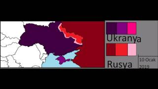 Alternatif Savaşlar-Bölüm3 Rusya-Ukranya Savaşı