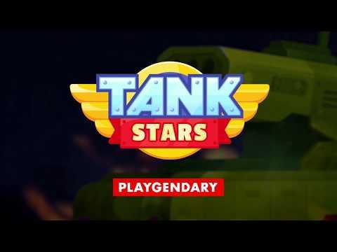 tank stars mod apk unlimited money + diamond latest version