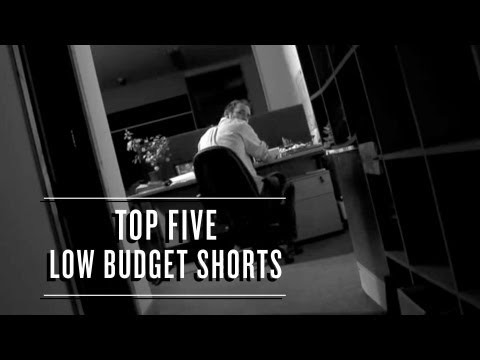 Top Five No Budget Shorts | Short of the Week Show | PBS Digital