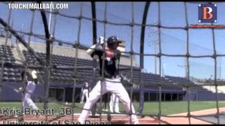 Learning from Kris Bryant of the Chicago Cubs