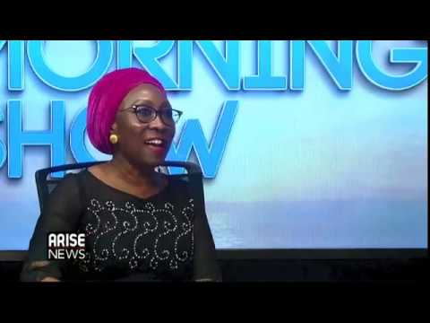 Founder of Women in Successful Careers, Amina Oyagbola speaks on issues women face in the workplace.
