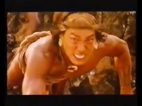 Rapa Nui Trailer 1994 (Entertainment in video)