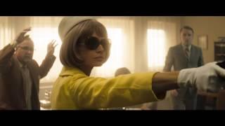BANKLADY - GERMAN FILMCLIP #1: Geld her  [HD]