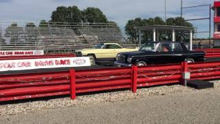 Pure Stock Drags 2016