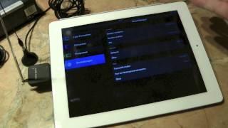 eyeTV mobile DVB-T TV-Tuner für iPad und iPhone im Test