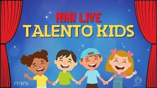MINI LIVE IPNONLINE Ep 55: Especial Dia das Crianças (Mel Calazans) 13/10/2020